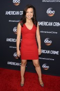 Ming-Na Wen - 'American Crime' premiere in LA (2/28/15)