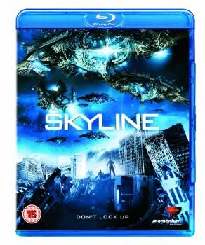 Skyline (2010) Full Blu-Ray 22Gb AVC ITA DTS-HD MA 5.1 ENG DD 5.1