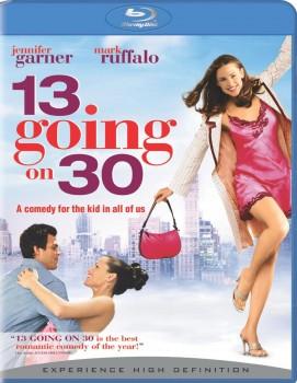 30 anni in un secondo (2004) Full Blu-Ray 33Gb AVC ITA ENG TrueHD 5.1 MULTI