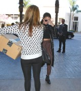 Selena Gomez - Arriving at the Montage Hotel in Beverly Hills 3/3/15
