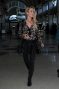 Audrina Patridge - At LAX Airport 3/3/15