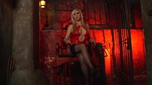 Humiliatrix from a NY Mistress