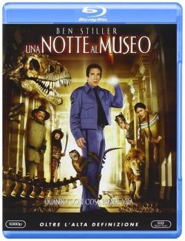 Una notte al museo (2006) Full Blu-Ray 21Gb MPEG-2 ITA SPA DTS 5.1 ENG DTS-HD MA 5.1