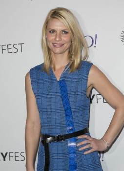 Claire Danes - Homeland - 32nd Annual Paleyfest - Hollywood  - x 5