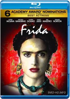 Frida 2002 m720p BluRay x264-BiRD