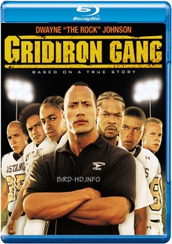 Gridiron Gang 2006 m720p BluRay x264-BiRD