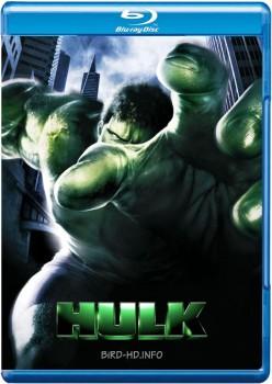 Hulk 2003 m720p BluRay x264-BiRD