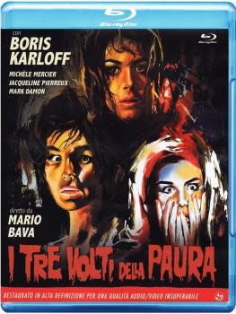 I tre volti della paura (1963) Full Blu-Ray 45Gb AVC ITA LPCM 2.0 ENG DTS 2.0