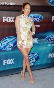 Jennifer Lopez American Idol XIV Finalist Party at The District Restaurant in LA March 11-2015 x34