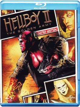 Hellboy: The Golden Army (2008) Full Blu-Ray 44Gb AVC ITA DTS 5.1 ENG DTS-HD MA 7.1 MULTI