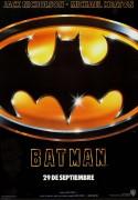 Бэтмен / Batman (Майкл Китон, Джек Николсон, Ким Бейсингер, 1989)  522652397004828
