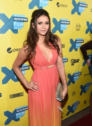 "Nina Dobrev - Premiere of ""The Final Girls""  2015 SXSW Music, Film + Interactive Festival 3/13/15"