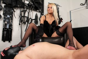 The Private Slave from Berlin HD
