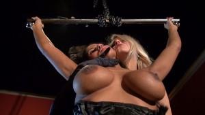 Natalie's Indian Slavegirl HD