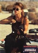 Терминатор 2 - Судный день / Terminator 2 Judgment Day (Арнольд Шварценеггер, Линда Хэмилтон, Эдвард Ферлонг, 1991) Fd7f3c397211456