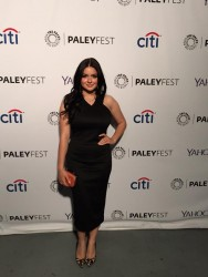 "Ariel Winter - PALEYFEST ""Modern Family"" Panel 3/14/15"
