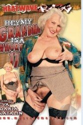 904275397381275 - Hey My Grandma Is A Whore #17