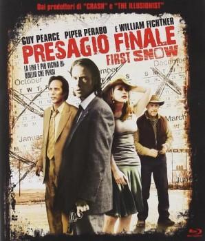 Presagio finale - First Snow (2006) Full Blu-Ray 22Gb AVC ITA DTS-HD MA 5.1 ENG DD 5.1