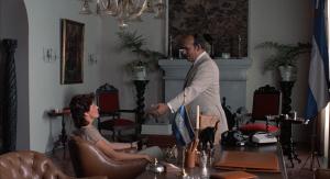 ��� ����� / Under Fire (1983) BDRip 1080p | MVO