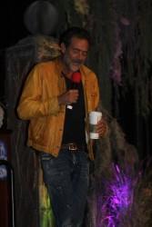 Конвенция «Сверхъестественного» в Лас Вегасе 2015