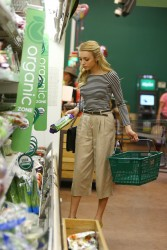 Peyton Roi List - Grocery Shopping 3/19/15