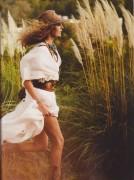 Zuzanna Bijoch & Alina Baikova - Vogue Spain March 2011 (x11) E96c72398594211