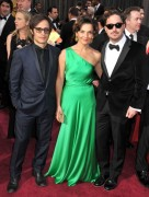 Carrie-Anne Moss - 85th Annual Academy Awards 24.2.2013 x2 LQ