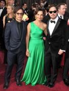 Carrie-Anne Moss - 85th Annual Academy Awards 24.2.2013 x2 LQ