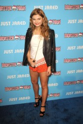 Stefanie Scott - Just Jareds Throwback Thursday Party 3/26/15