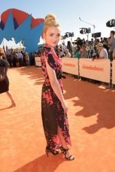 Peyton Roi List - Nickelodeon's 28th Annual Kids' Choice Awards 3/28/15
