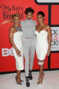 Jada Pinkett Smith - BET's 'Black Girls Rock!' event, New Jersey March 28-2015 x17