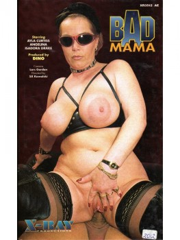 X-Ray 12 - Bad Mama