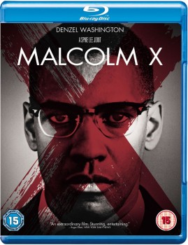 Malcolm X (1992) Full Blu-Ray 36Gb AVC ITA DD 2.0 ENG DTS-HD MA 5.1 MULTI