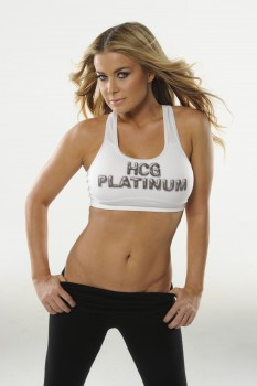Carmen Electra HCG Platinum Photoshoot HQ