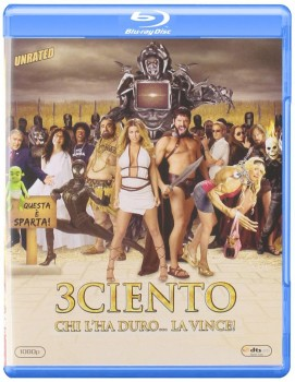 3ciento - Chi l'ha duro... la vince (2008) Full Blu-Ray 22Gb AVC ITA DTS 5.1 ENG DTS-HD H-R 5.1 MULTI