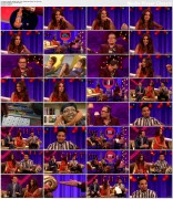 Michelle Keegan @ Alan Carr Chatty Man | March 27 2015
