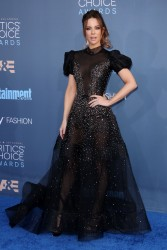 Kate Beckinsale - 22nd Annual Critics' Choice Awards in Santa Monica 12/11/16