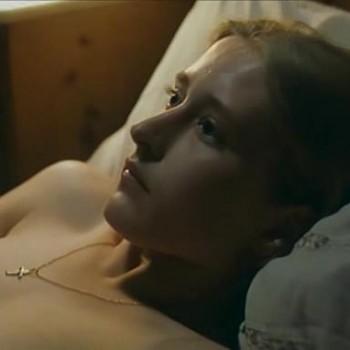 Nude agnieszka sitek