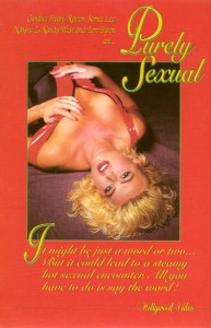 Purely Sexual (1991) – American Vintage
