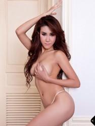 playboy thailand nude
