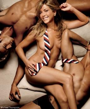 Tna impact women nude