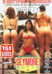 The adventures of Seymore Butts №1 (1992)