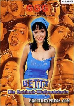 GGG - Betty - Die Schluck Weltmeisterin